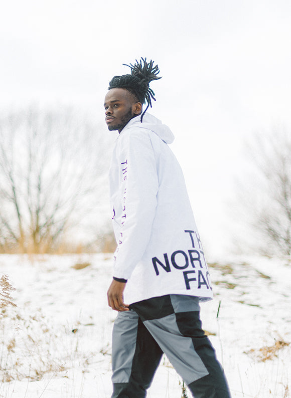 The north face cultivation series 2