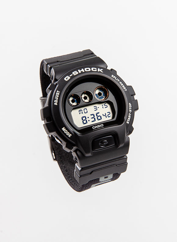 g-shock places and faces