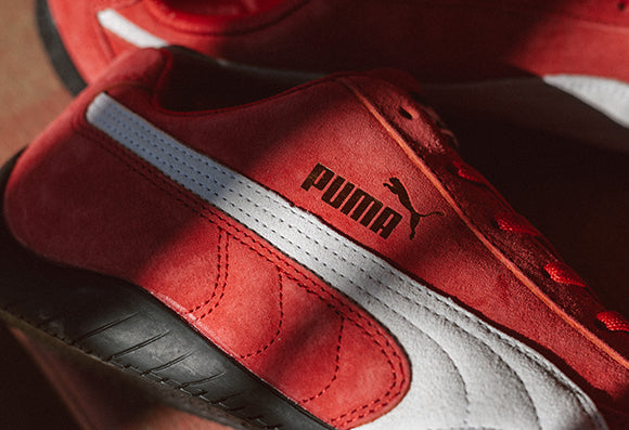 Puma Speedcat OG / Red