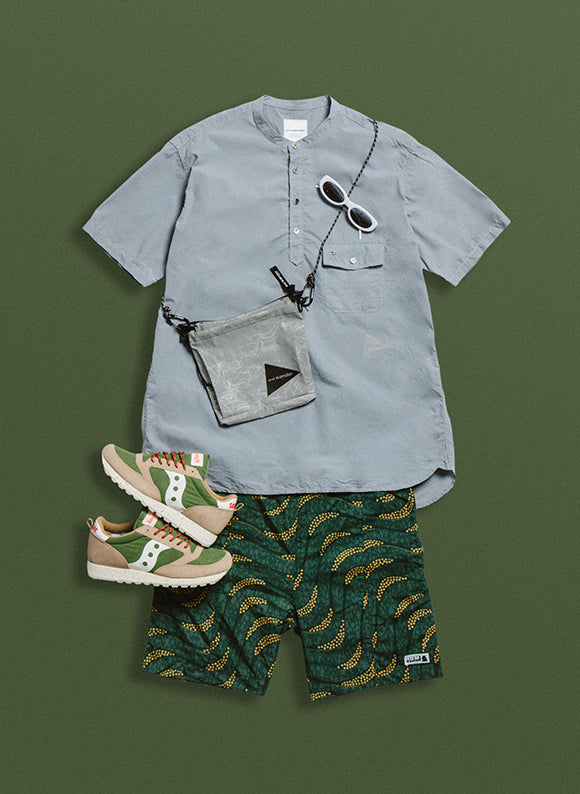 saucony jazz outfit