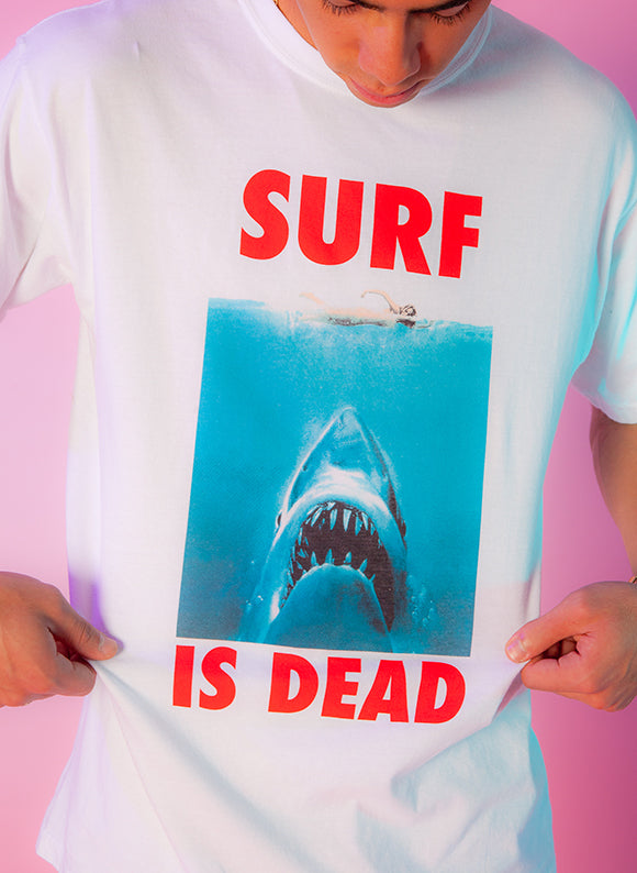 Surf is Dead