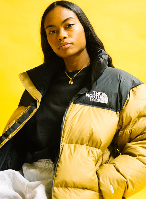 The North Face 1996 Retro Nuptse Jacket 2