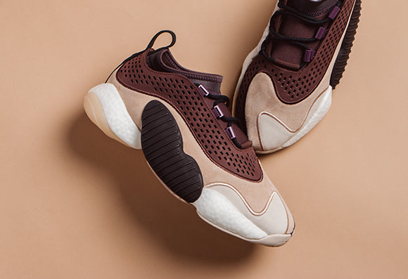 adidas Consortium x A Maniere Crazy BYW / Noble Ink (BB9486)