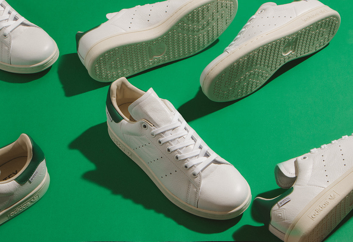 adidas Originals x Gore-Tex Infinium Stan Smith / White