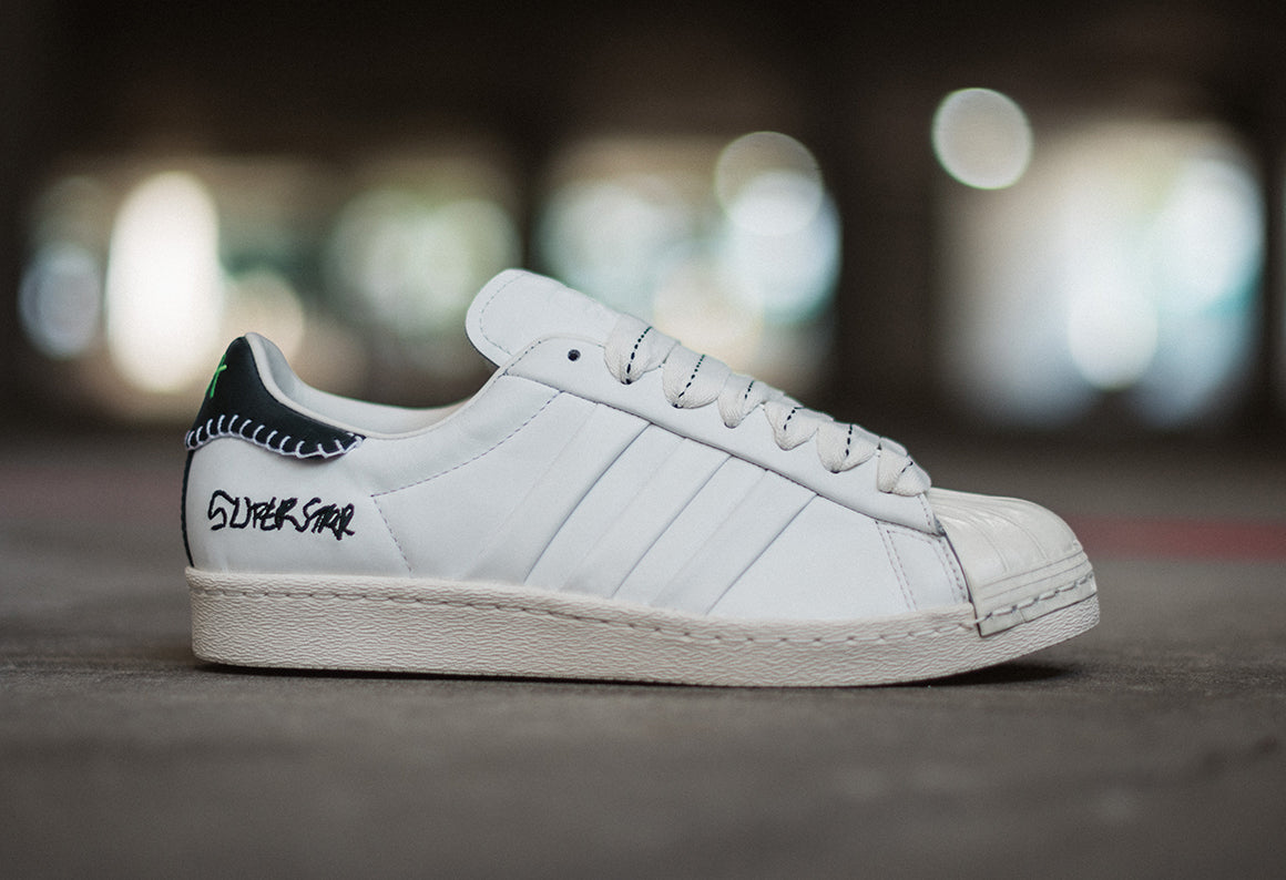 adidas by Jonah Hill Superstar