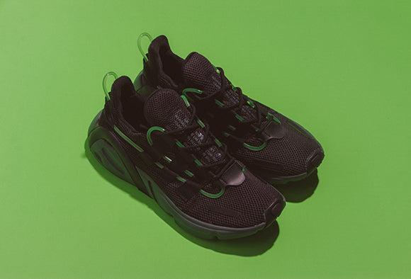adidas Energy LXCON / Black (EF9678)
