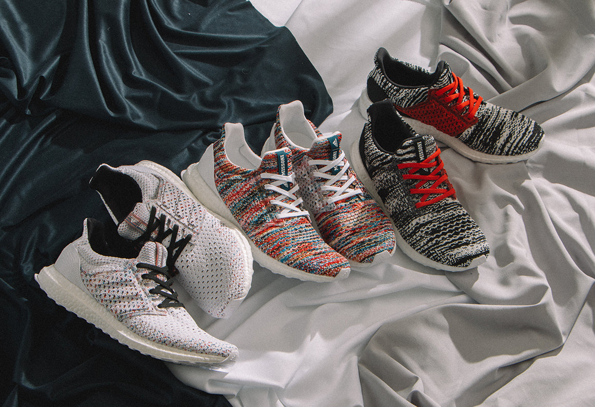 adidas x Missoni Collection 2