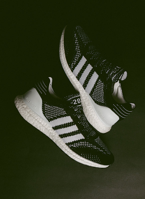 adidas Ultraboost DNA Prime / Core Black