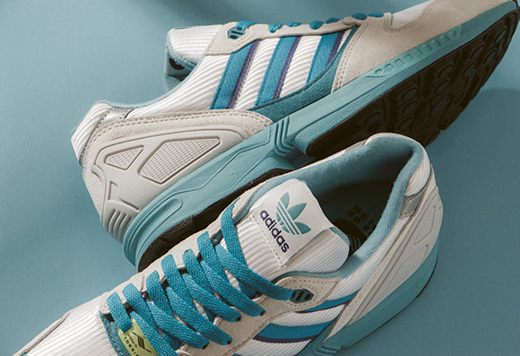 adidas ZX 5000 OG Pack White / Blue