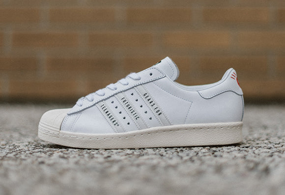 adidas human made superstar 2