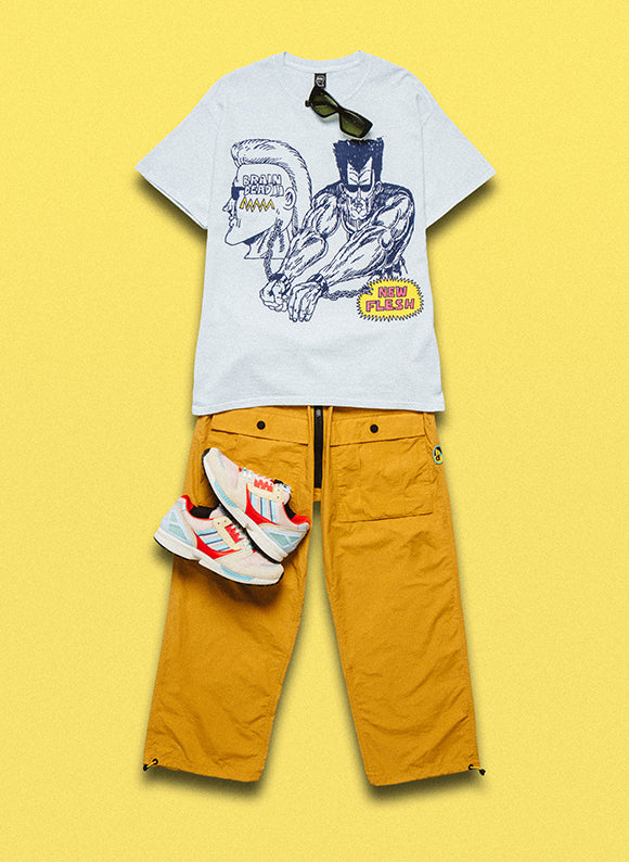 zx 8000 outfit