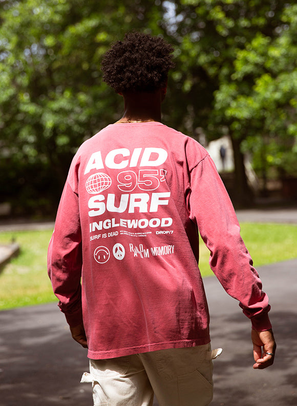 Surf is Dead SS 2019