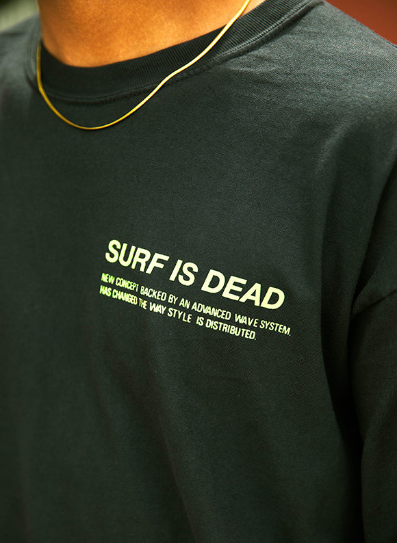 surf is dead ss 2019 2