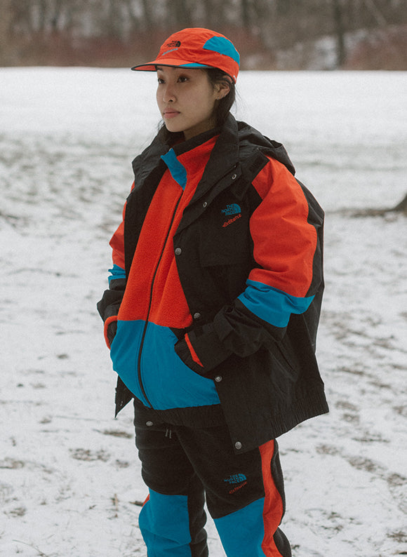 north face 90 extreme 2
