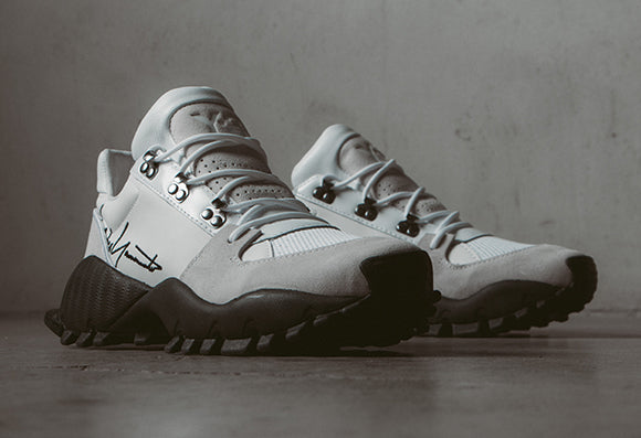 Y-3 Kyoi Trail / White