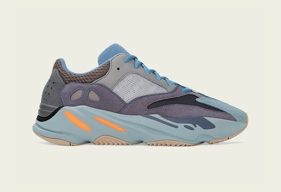 adidas Originals Yeezy Boost 700 / Carbon Blue (FW2498)
