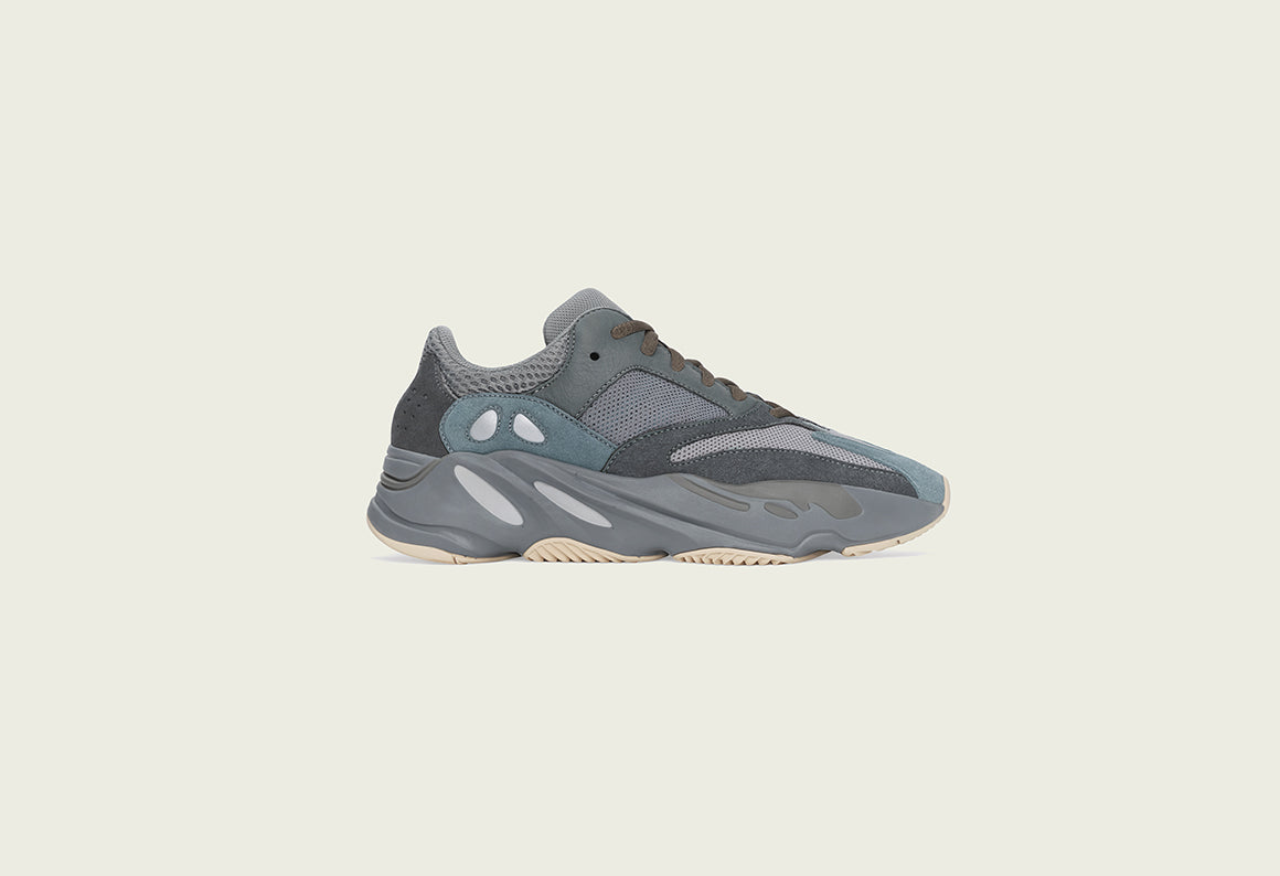 adidas Originals Yeezy Boost 700 / Teal Blue