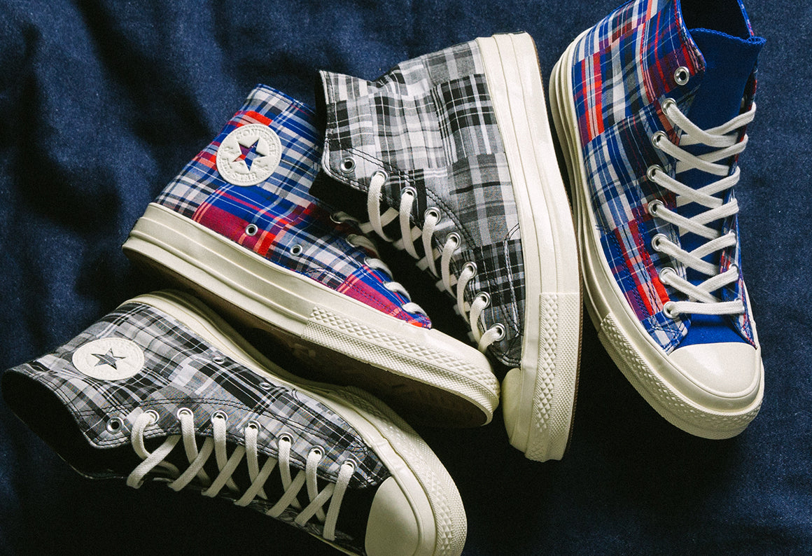converse 1970s twisted prep