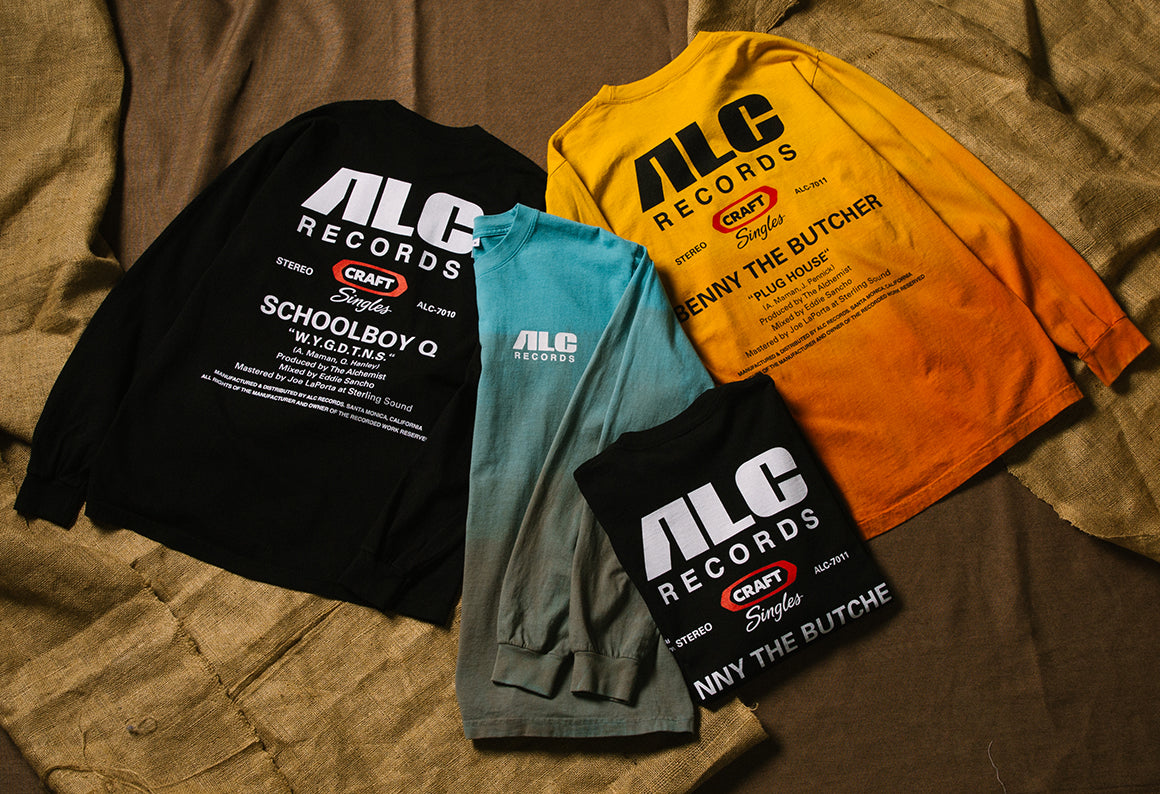 ALC RECORDS