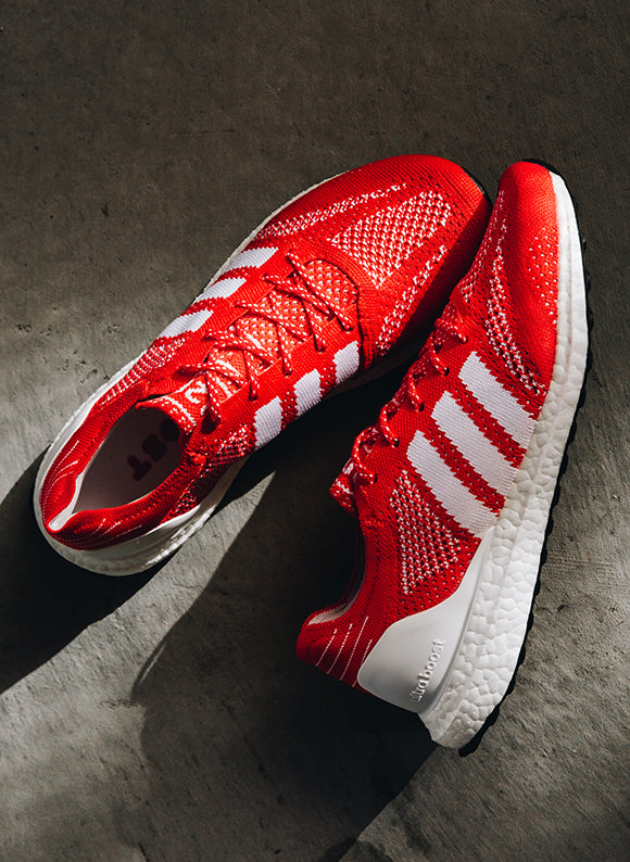 adidas Ultraboost DNA Prime / red