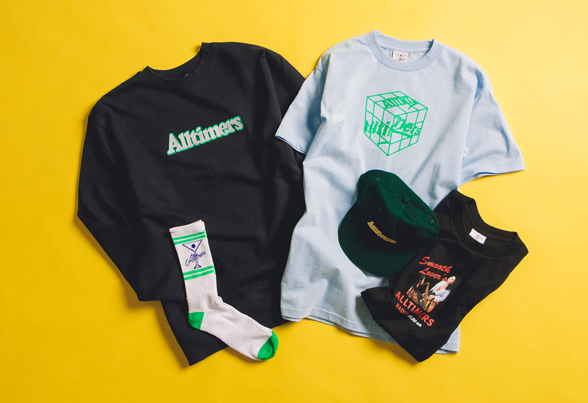 Alltimers Holiday '20 - Nov 27