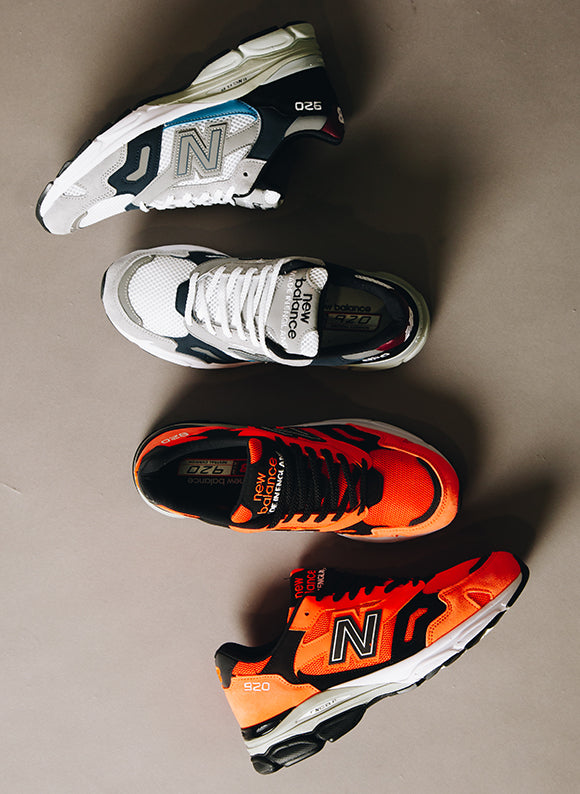 New Balance M920 group