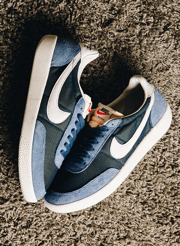 Nike Killshot SP / Coastal Blue (DC1982-400)