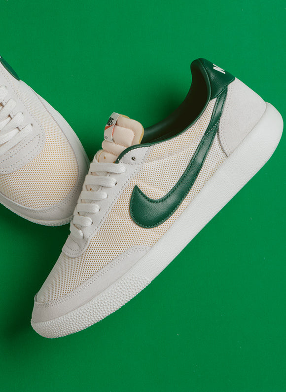 Nike Killshot OG SP Sail / Gorge Green (CU9180-100)