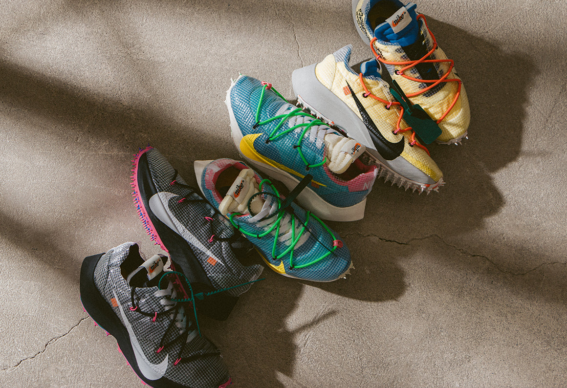 Nike Women's x Off-White Vapor Street