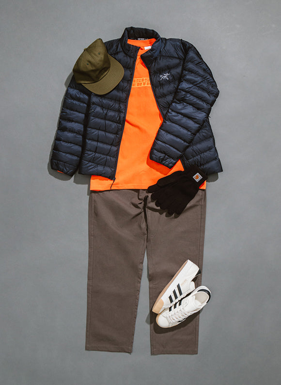 adidas supergrid outfit grid