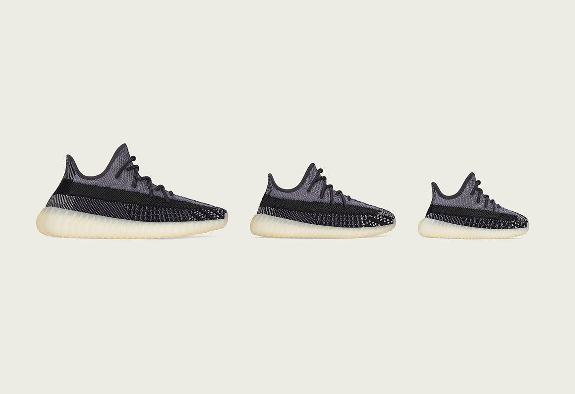 adidas Originals Yeezy Boost 350 V2 / Carbon