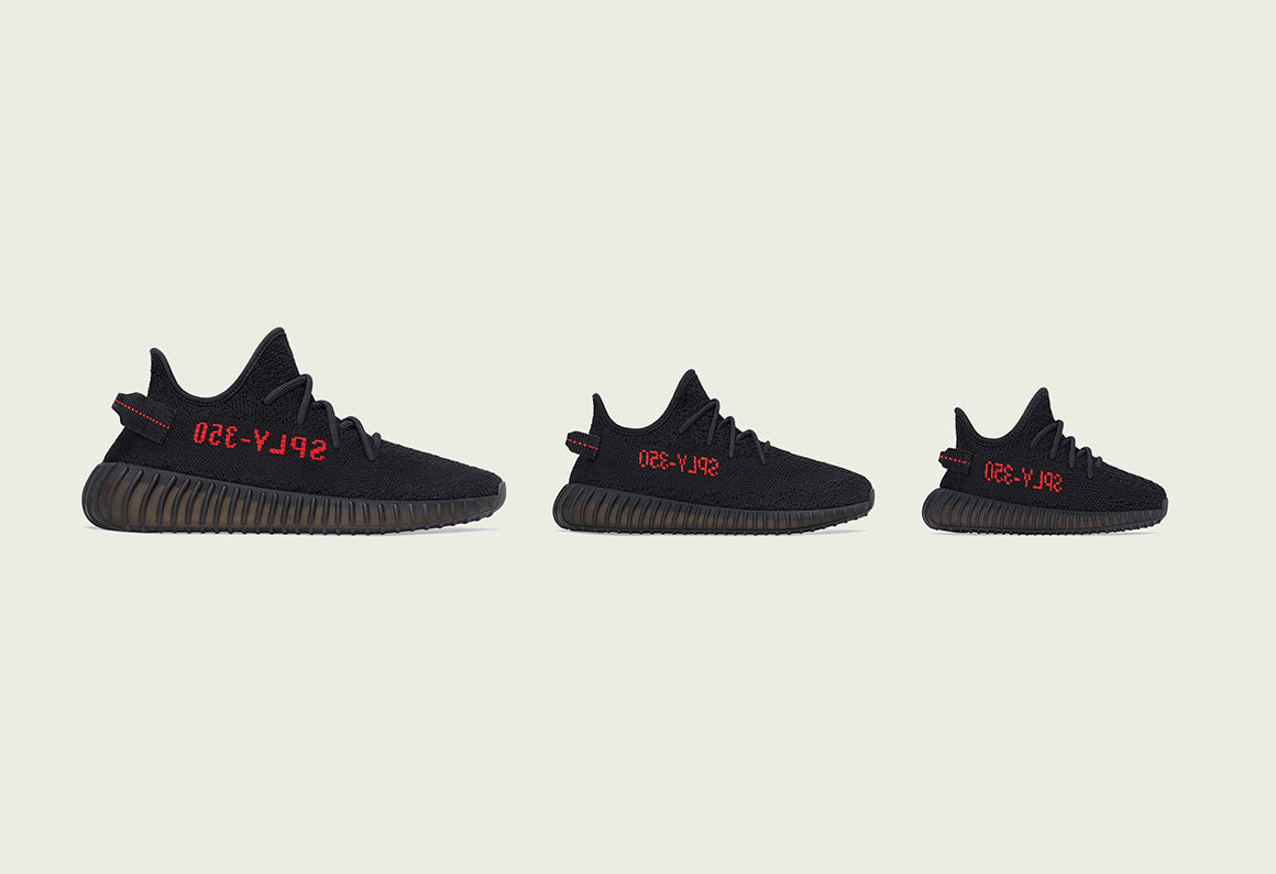 adidas Yeezy 350 v2 Kids/Infants Raffle - Dec 4