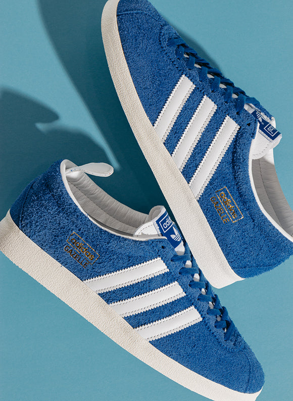 adidas Originals Gazelle Vintage / Blue