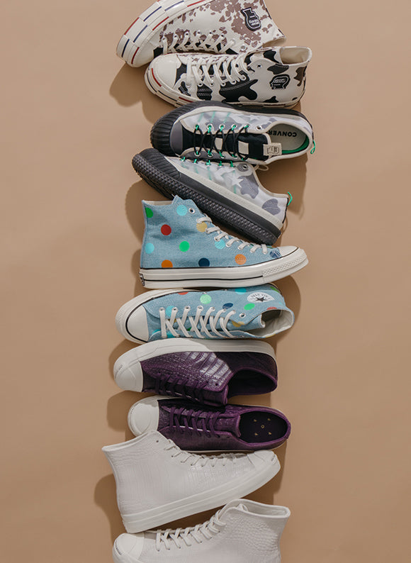 Converse Collab Group Shot - Nov 28