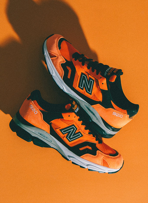 New Balance M920NEO / Orange