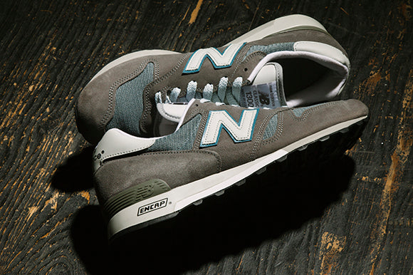 New Balance M1300CL Made In USA / Grey