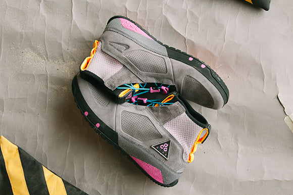 Nike ACG Ruckel Ridge Gun Smoke / Atmosphere Grey