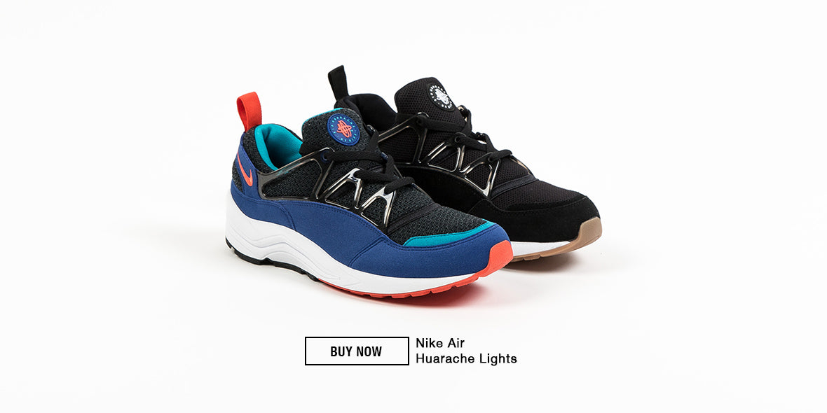 188703d9f3d1f NIKE AIR HUARACHE LIGHT – Deadstock.ca