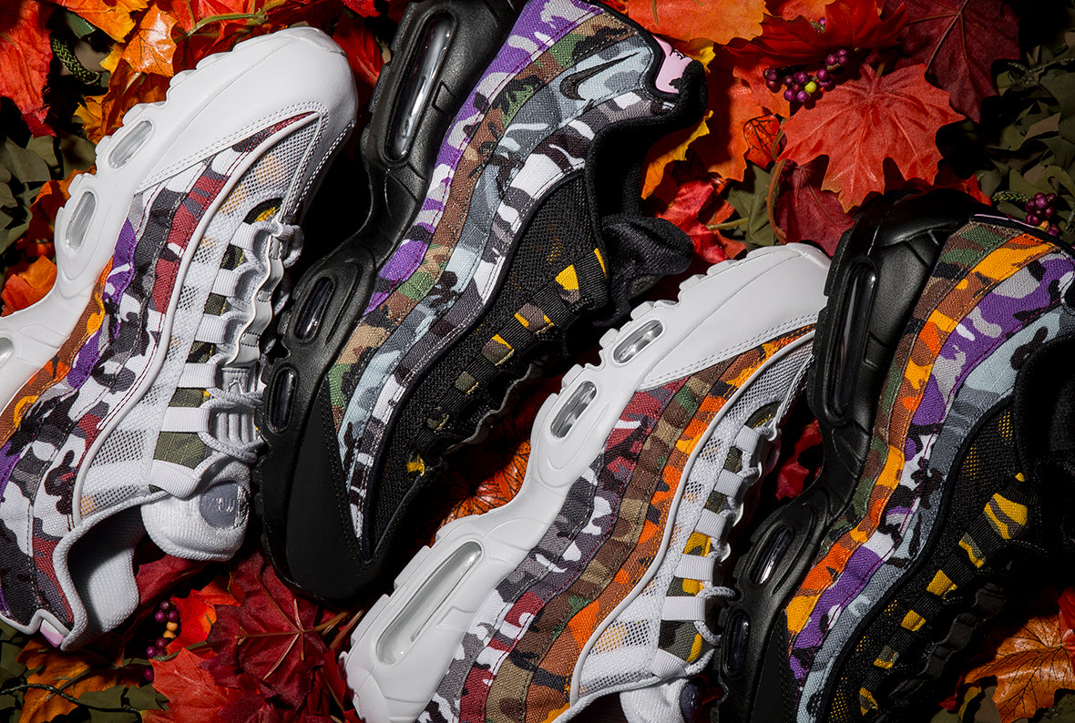 Nike Air Max 95 ERDL Party QS