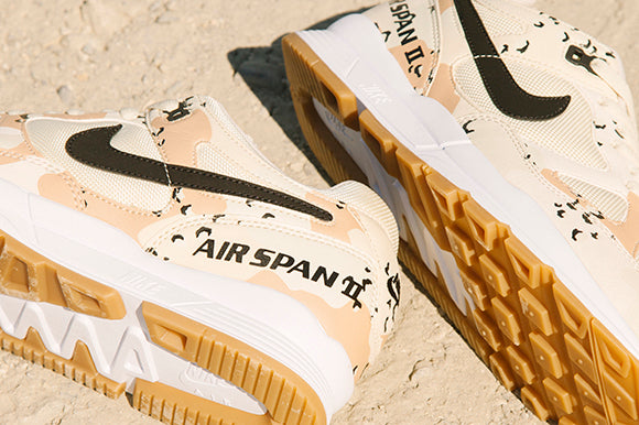 Nike Air Span II Premium / Beach
