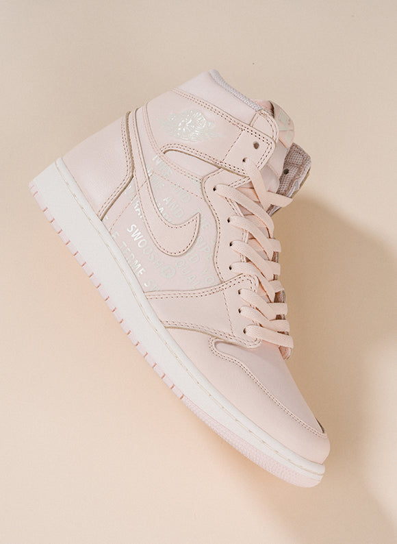 Jordan 1 Retro High OG / Guava Ice