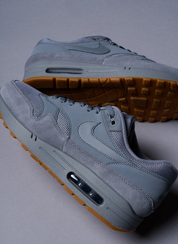 Nike Air Max 1 / Cool Grey