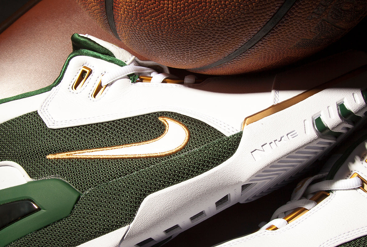 Nike Air Zoom Generation SVSM QS / White