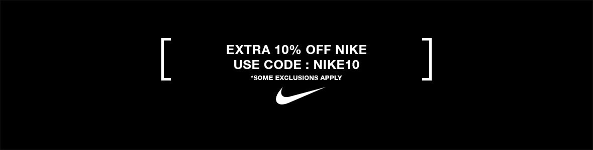Nike Discount Cyber Monday