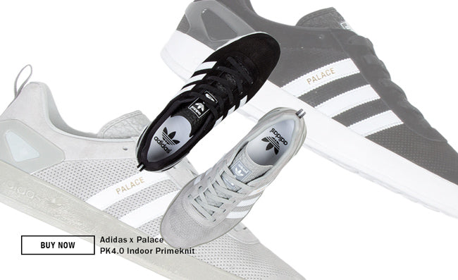 the best attitude b2f72 40a85 ADIDAS X PALACE SUEDE PRO – Deadstock.ca