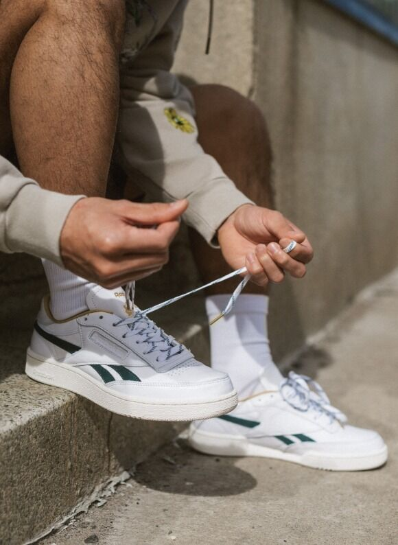 reebok club c - feb 15 (5 pm)