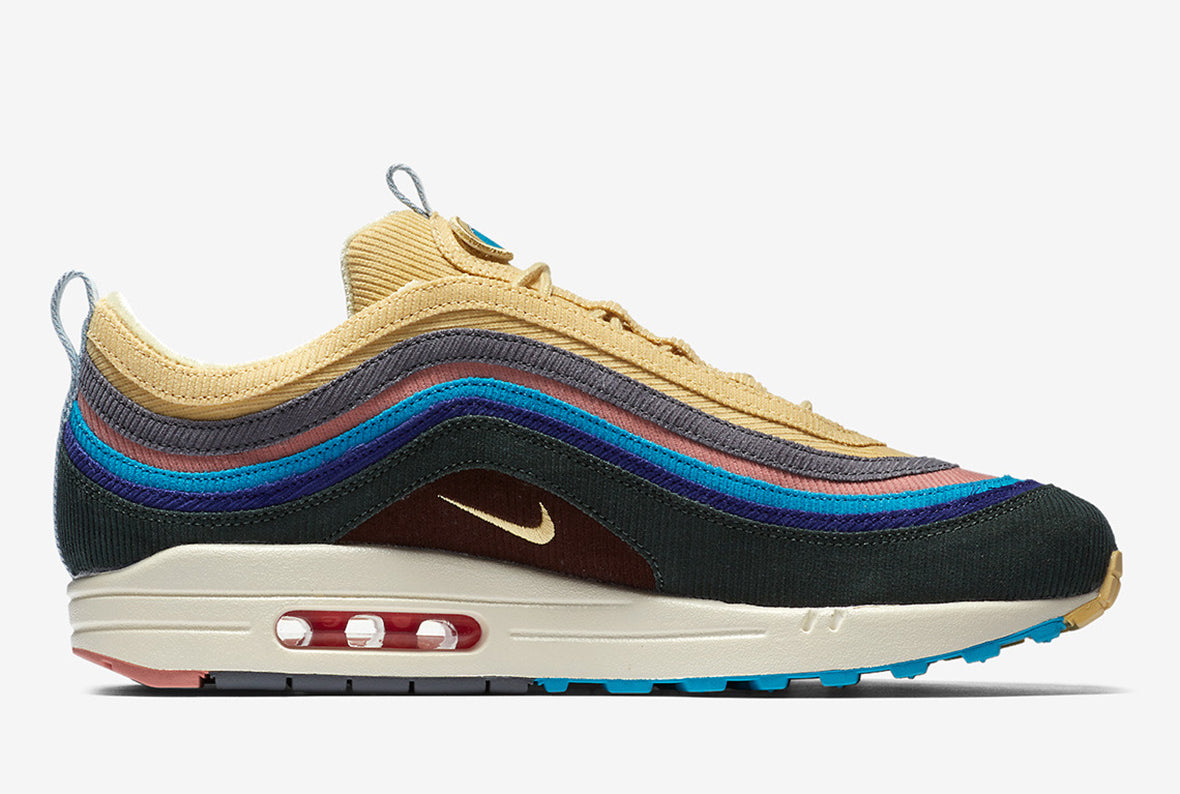 4ce6023afc AIR MAX 97/1 SEAN WOTHERSPOON – Deadstock.ca