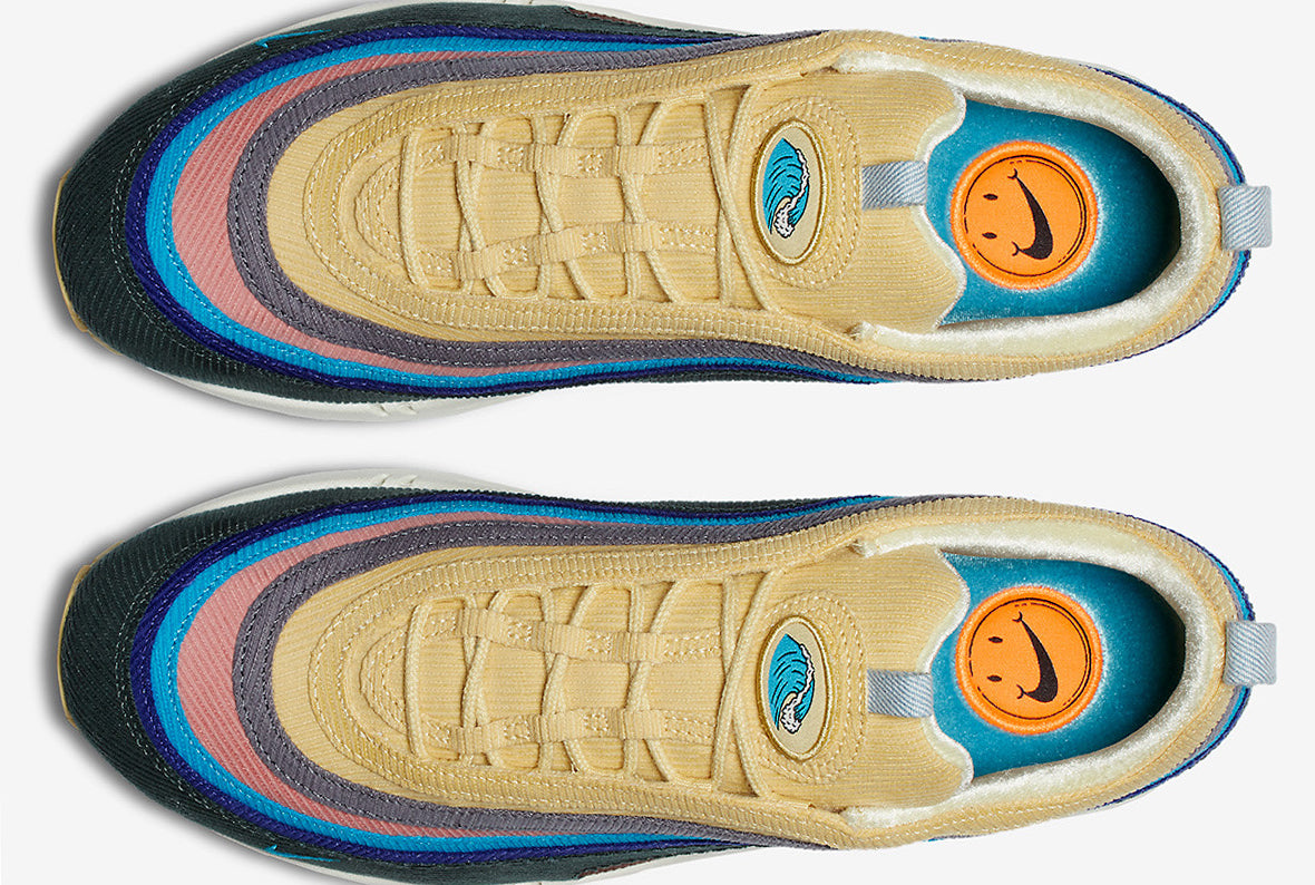 quite nice f1f51 10dd3 AIR MAX 97/1 SEAN WOTHERSPOON – Page 11 – Deadstock.ca