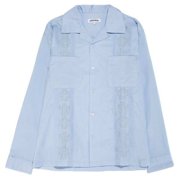 Fucking Awesome Bullshirt / Light Blue