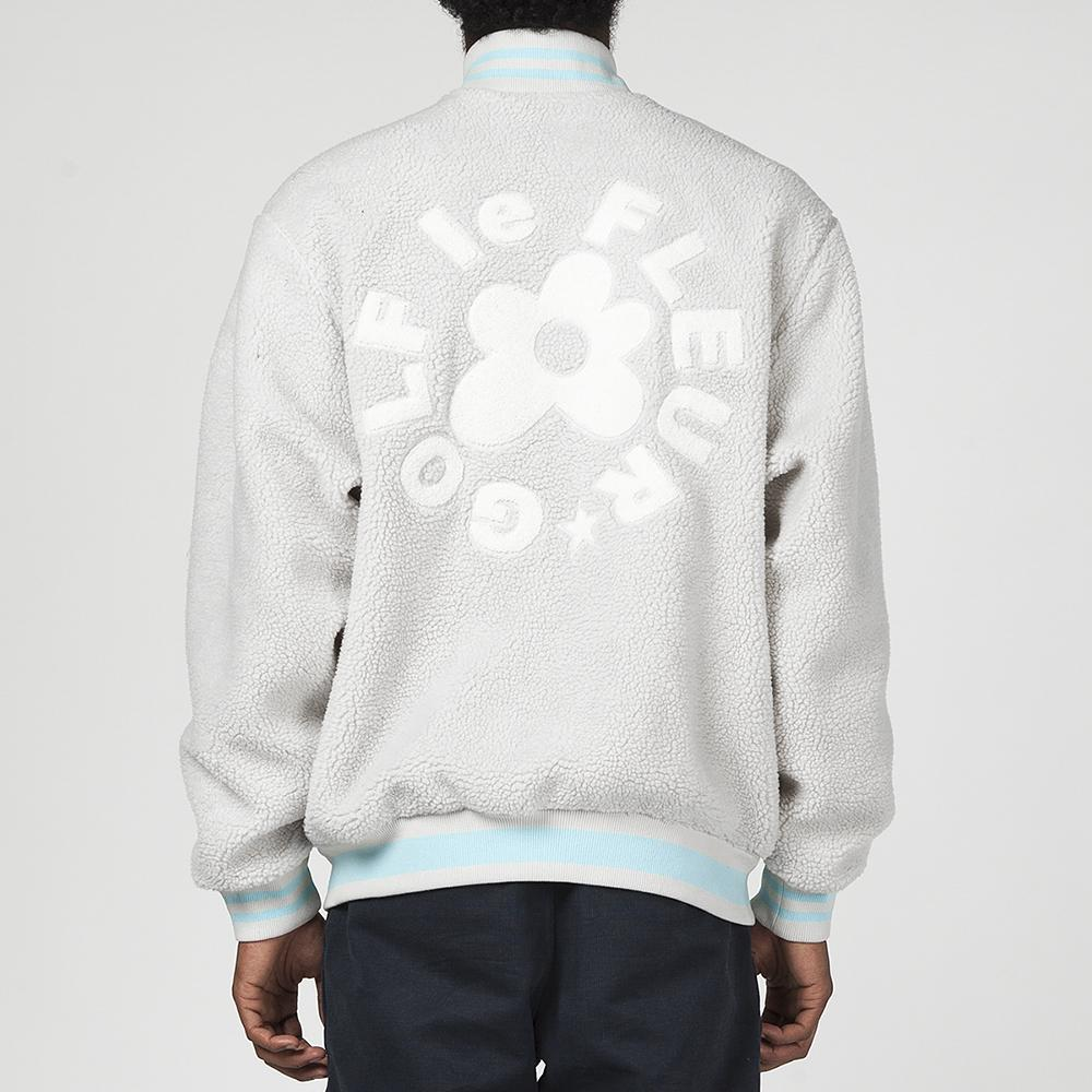 CONVERSE X TYLER THE CREATOR BOMBER / EGRET